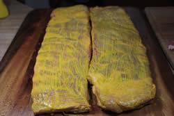 mustart-ribs